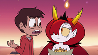 S3E22 Marco 'doesn't this seem like overkill?'