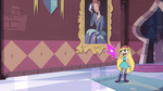 S3E8 Star Butterfly casts Sparkle Glitter Bomb Expand