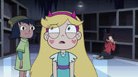 S4E11 Star Butterfly having an epiphany