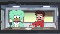 S4E16 Marco 'those are just player names'