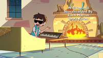 S2E17 Marco Diaz 'I was just practicing piano'