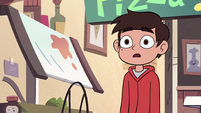 S2E24 Marco Diaz shocked by Emilio's meltdown