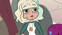 S2E26 Jackie Lynn Thomas listening to Marco