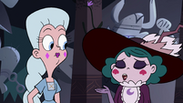 S4E3 Eclipsa Butterfly mentions Globgor