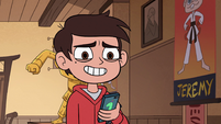 S2E37 Marco Diaz 'I want to show you'