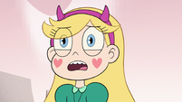 S3E7 Star Butterfly 'I'm sorry, you guys'