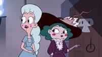 S4E3 Moon and Eclipsa hear Marco falling