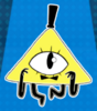 Disney XD Hero Trip - Bill Cipher