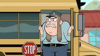 S1E7 School bus driver