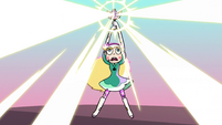 S2E14 Star Butterfly casting true Warnicorn Stampede
