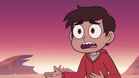 S3E22 Marco Diaz 'has been incredible'