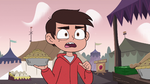 S4E1 Marco Diaz 'I'm eating this pie'