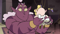 S4E24 Globgor picks up Meteora Butterfly