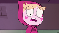 S2E23 Star Butterfly 'you're gonna replace me?'