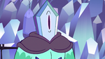 S2E34 Rhombulus surprised that Glossaryck is gone