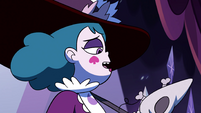 S4E9 Eclipsa 'centuries from my home'