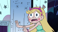 S3E34 Star calling out to Marco