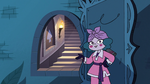 S3E18 Eclipsa 'I used these secret tunnels'