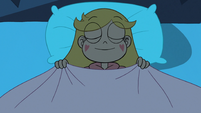 S3E25 Star Butterfly going to sleep