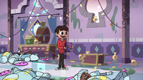 S3E4 Marco Diaz appears in River's bedroom