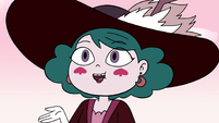 S4E23 Eclipsa Butterfly 'makes sense'