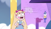 S4E36 Star reaffirming her hatred for magic