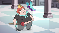 S1E12 Pixie Empress 'are you a king'
