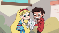 S1E13 Marco 'Mr. Mittens is fine'