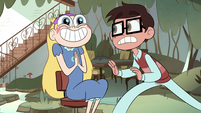 S1E14 Marco says mother issues are bad