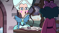 S3E28 Queen Butterfly 'are you sure?'