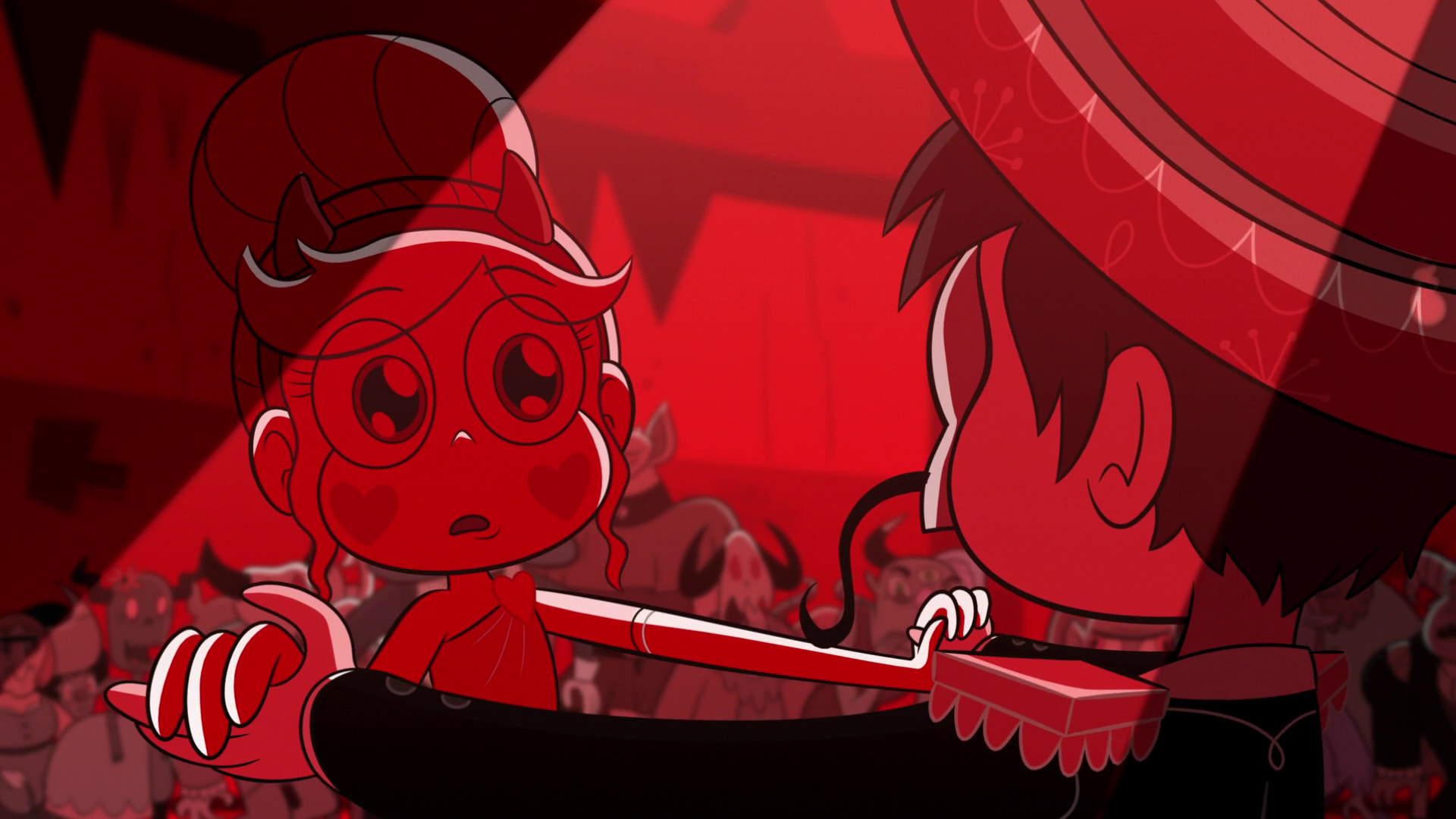 Blood Moon Waltz | Star vs. the Forces of Evil Wiki