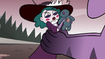 S3E36 Meteora Butterfly picking up Eclipsa