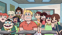 S1E3 Students in surprise