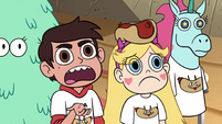 S2E13 Marco Diaz 'how many lines are there?'