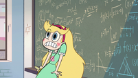 S2E32 Star Butterfly shocked by collapsing timelines