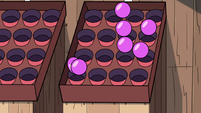 S3E13 All of Marco's balls bounce off the cups