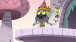 S3E6 King Ludo 'the citizens of Mewni love me'
