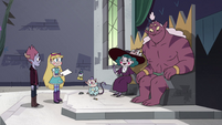 S4E25 Eclipsa 'Globgor and I have a little something'