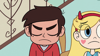 S2E36 Marco Diaz getting frustrated