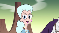 S4E3 Moon Butterfly 'no, I'm not mad'