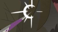 S3E37 El Choppo's shining blade