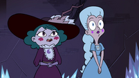 S4E3 Eclipsa 'just couldn't stand the sight'
