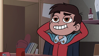 S3E13 Marco Diaz 'put it on the chains'