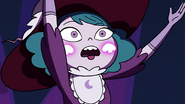 S3E38 Eclipsa Butterfly 'Midnight Shriek'
