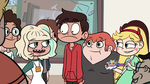 S1E3 Jackie impressed with Marco
