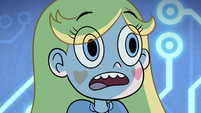 S2E17 Star Butterfly answers 'Oskar Greason'