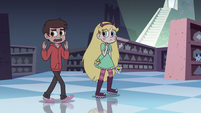 S2E18 Marco Diaz 'I do not like shopping'