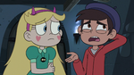 S3E7 Marco Diaz 'still working on that payoff part'