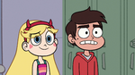 "S1E3 Marco ""they're usually cooler"""