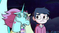 S2E33 Pony Head 'so deep, so new, so unique'